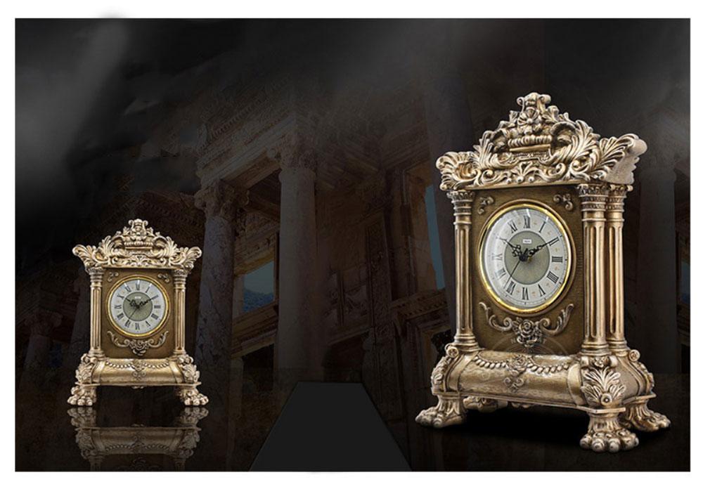 Đồng hồ để bàn DH15 phong cách cổ điển