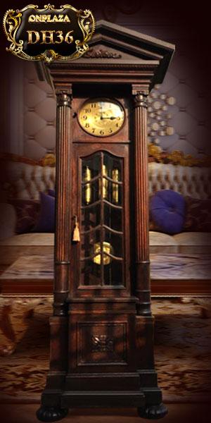 đồng hồ cây cổ châu âu nhập khẩu nguyên chiếc tại đức là mẫu đồng hồ hồ cổ châu âu đẹp hàng hiếm