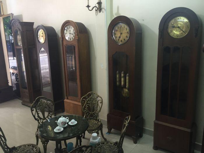 Các mẫu đồng hồ cây junghans của đức