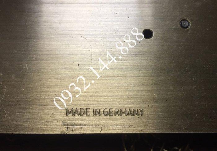 Bộ máy cơ nhập khẩu Đức 6