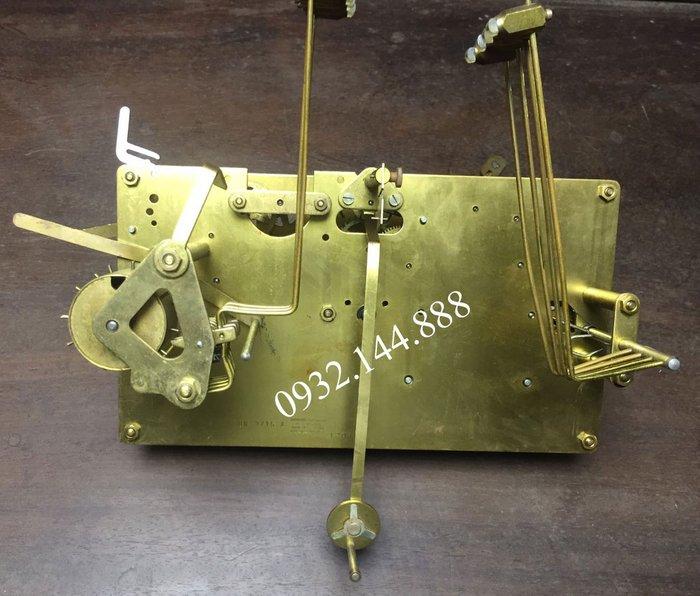Bộ máy đồng hồ cổ quý hiếm nhập khẩu Đức 5