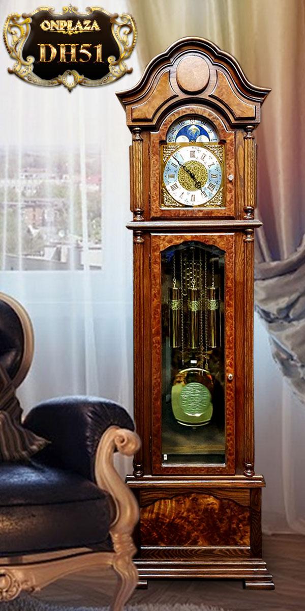 Đồng hồ tủ tây DH51